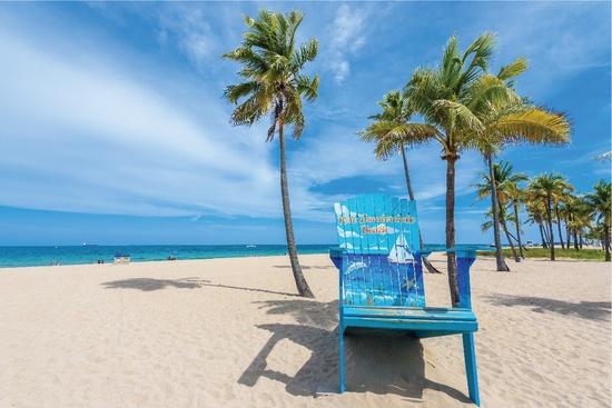 Floride semaine de relâche en liberté