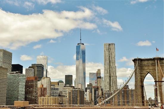 New York 4 Jours en Liberté