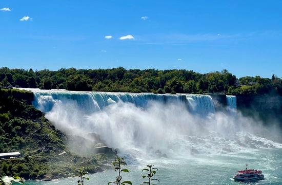 Toronto & Chutes du Niagara 2 jours visite guidée