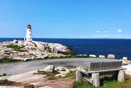 Provinces Maritimes 5 Jours