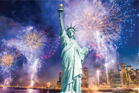2020 New Year Countdown in New York 3 Days Guided Tour