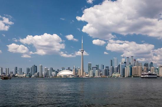 Toronto & Chutes du Niagara 3 Jours en Hiver
