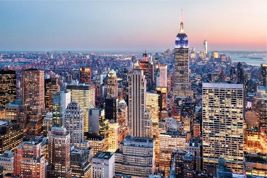 Escapade à New York 3 Jours