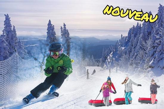 Ski  & Spa 1 jour