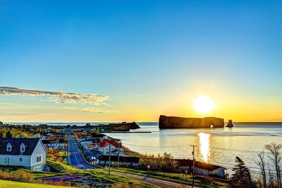 Explore Gaspésie 3 jours