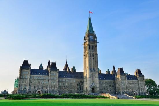 Ville d'Ottawa 1 jour